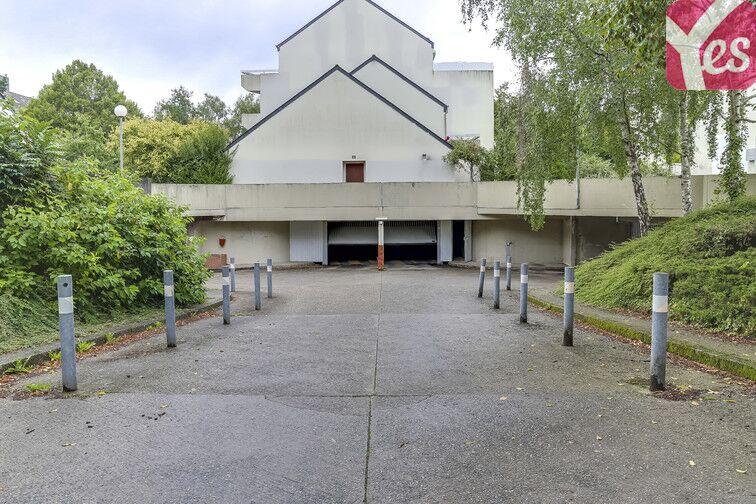 location parking Square Vercingétorix - Centre-ville - Rennes