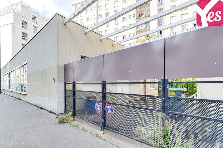 Parking Dugommier - Paris 12 - Abonnement Nuit 75012