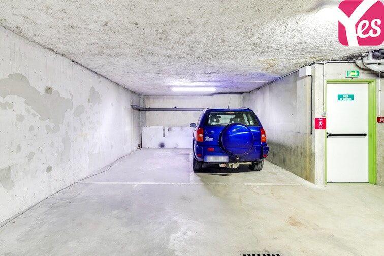 Parking Dugommier - Paris 12 - Abonnement Nuit location