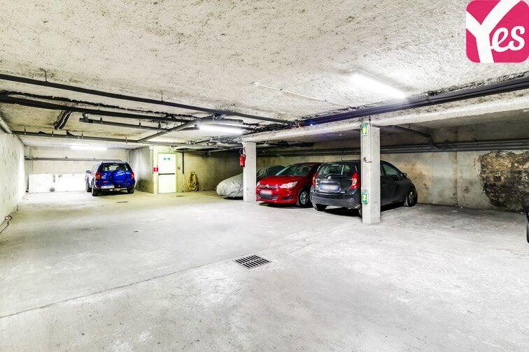 Parking Dugommier - Paris 12 - Abonnement Nuit gardien