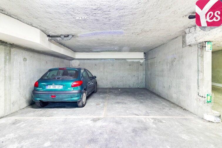 Parking Dugommier - Paris 12 - Abonnement Nuit 24/24 7/7
