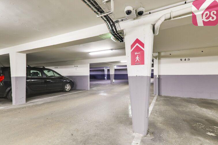 Parking Les Chevrins - Cité-Jardins - Gennevilliers pas cher