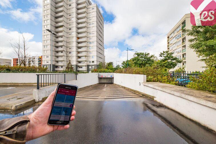 Parking Les Chevrins - Cité-Jardins - Gennevilliers avis
