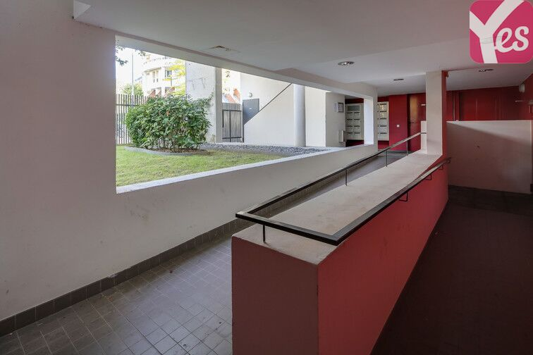 Parking Antoine Marin - Arcueil garage