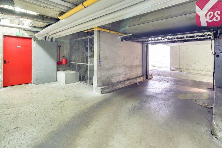 Parking Antoine Marin - Arcueil à louer