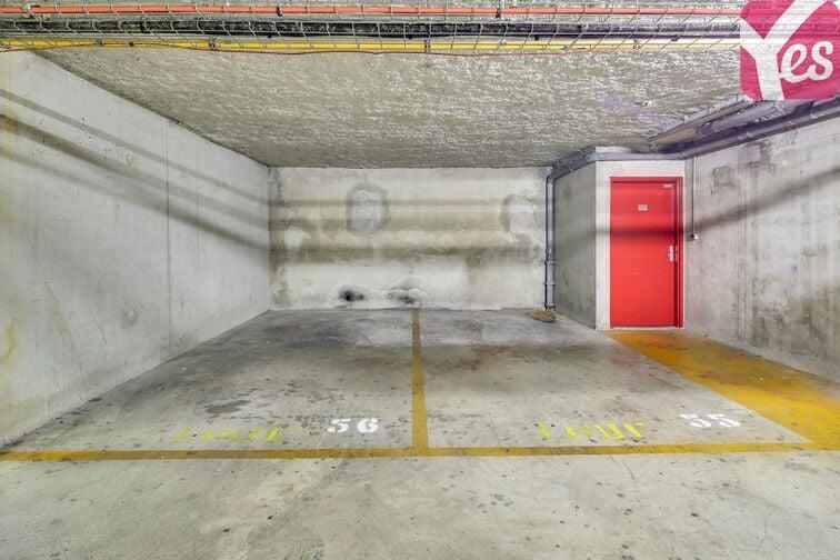 Parking Antoine Marin - Arcueil 94110