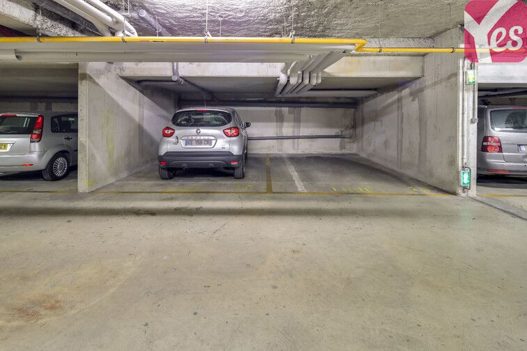 Parking Antoine Marin - Arcueil garage
