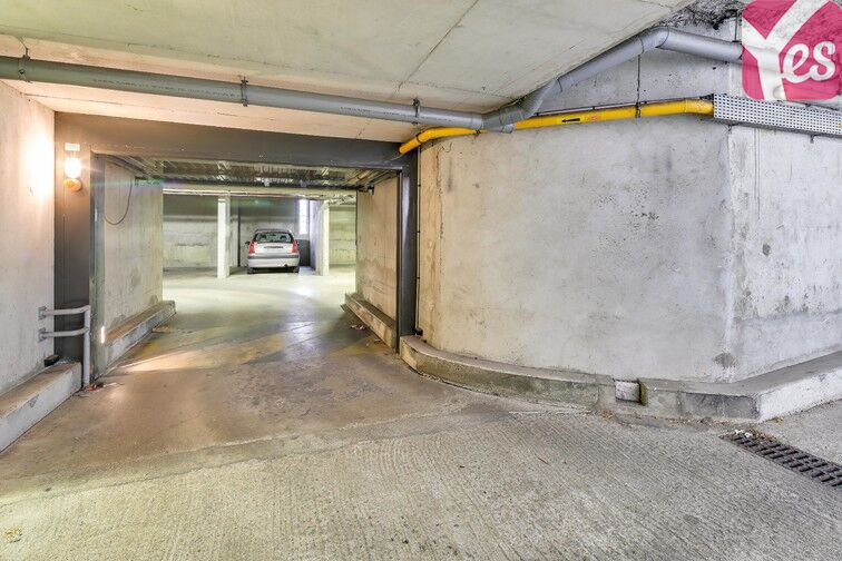 Parking Antoine Marin - Arcueil 11 rue Marguerite Lagrange