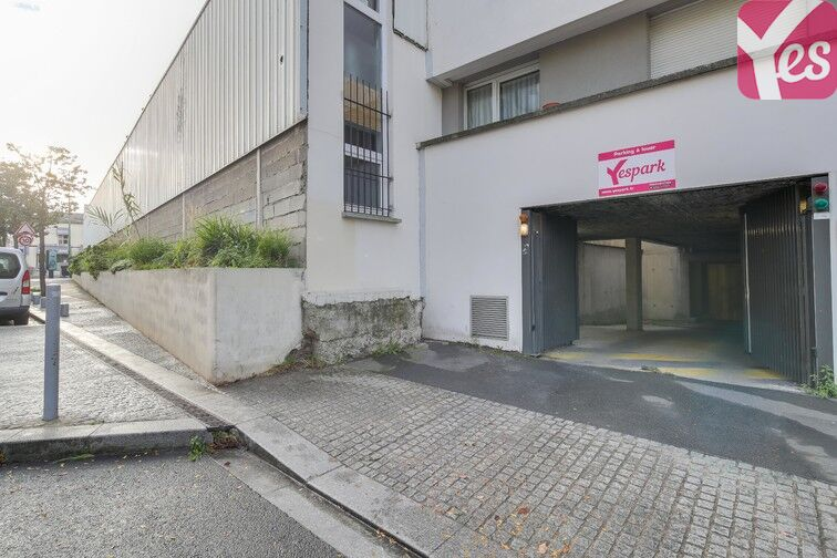 Parking Antoine Marin - Arcueil en location