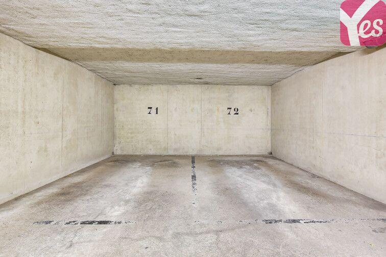 Parking Laplace - Arcueil garage