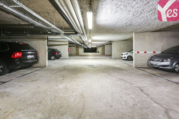 Parking Laplace - Arcueil location