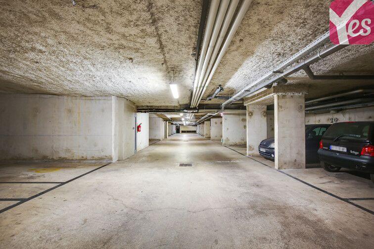 Parking Laplace - Arcueil pas cher