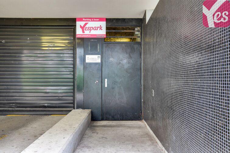 Parking Laplace - Arcueil location