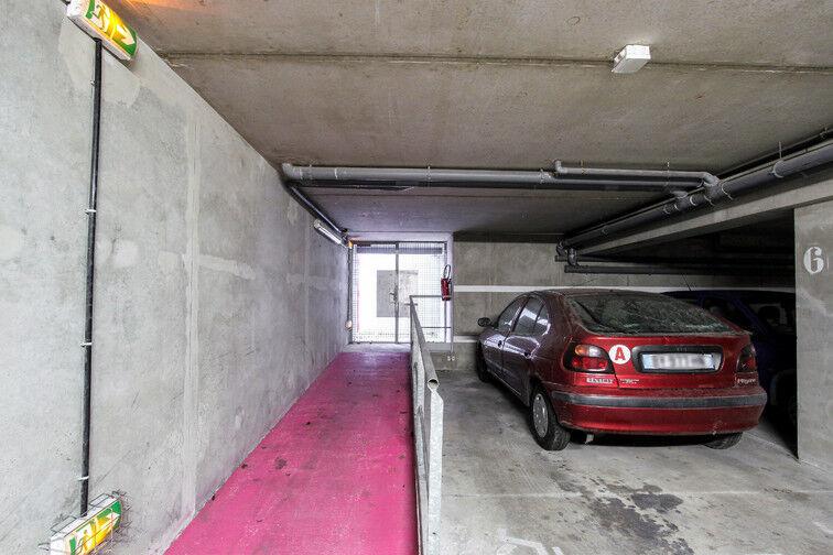 Parking Doulon - Bottières - Toutes Aides - Le Grand Blottereau - Nantes gardien