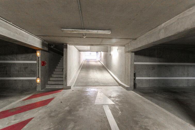 Parking Doulon - Bottières - Toutes Aides - Le Grand Blottereau - Nantes 7 rue de la Sècherie
