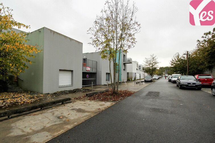 Parking Doulon - Bottières - Toutes Aides - Le Grand Blottereau - Nantes souterrain