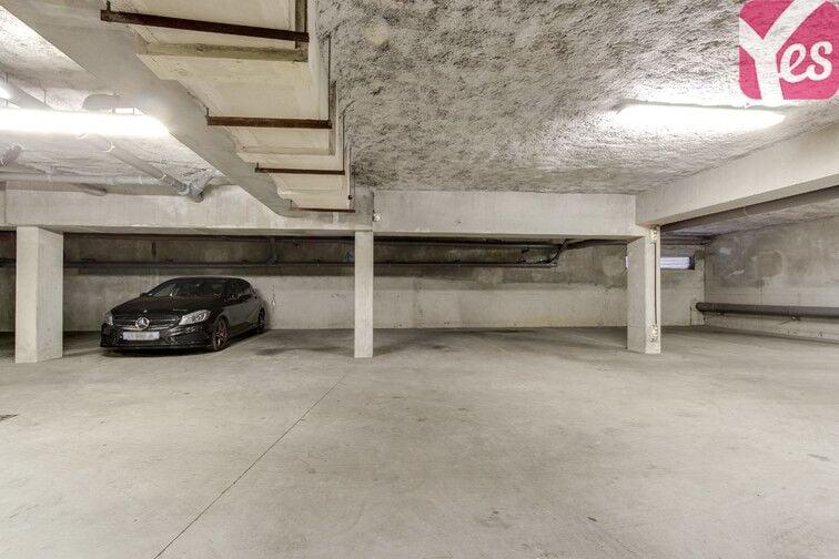 Parking Ouest - Saint-Sébastien-sur-Loire 80 rue de Bonne Garde