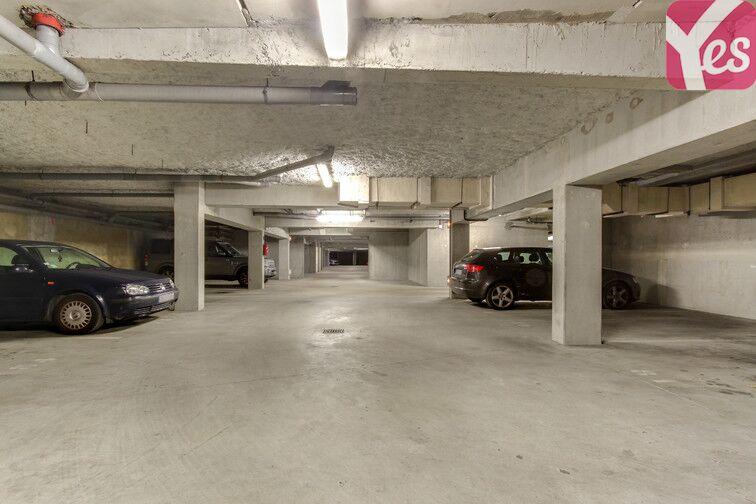Parking Ouest - Saint-Sébastien-sur-Loire 44230