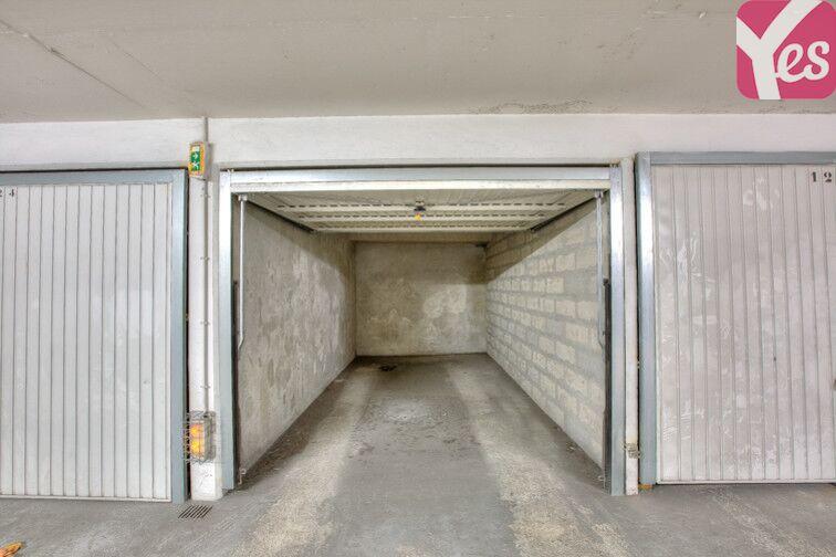 Parking Baumettes - Nice 24/24 7/7