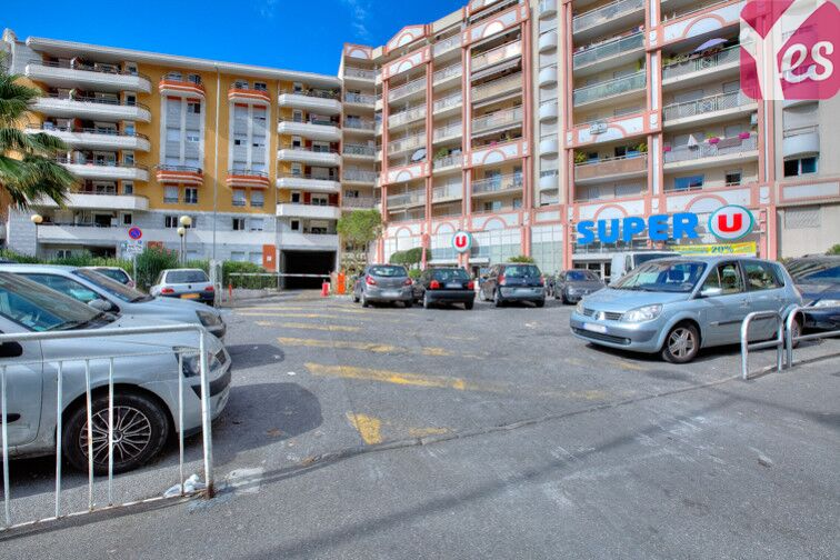 Parking Baumettes - Nice avis