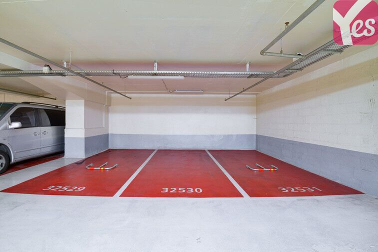 Parking Emeriau - Zola - Paris 15 avis