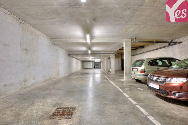 Parking Caucade - Nice avis