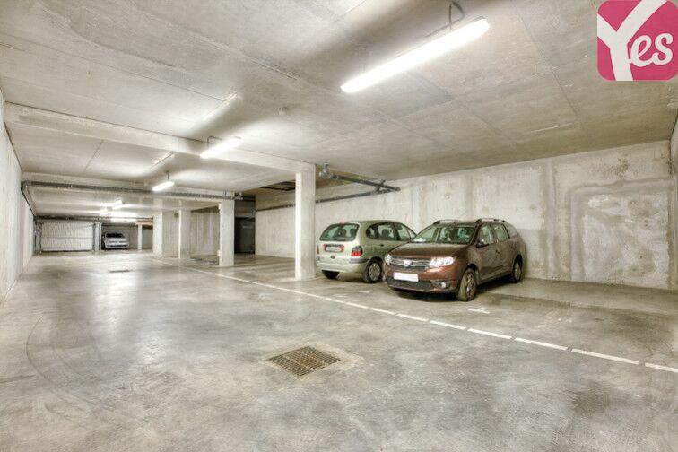 Parking Caucade - Nice souterrain
