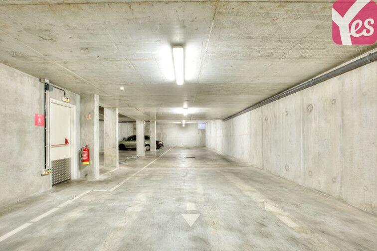 Parking Caucade - Nice à louer