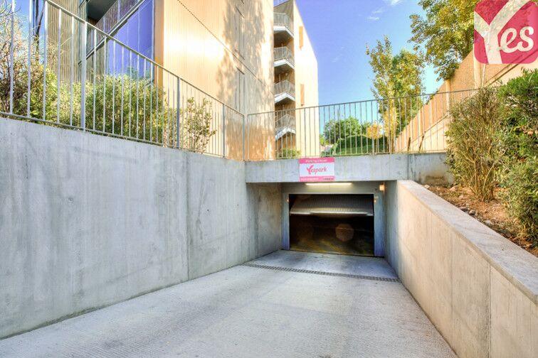 location parking Caucade - Nice
