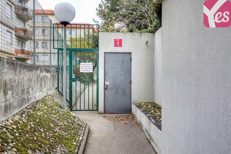 Parking Ferrandière - Maisons Neuves - Grand Clément - Villeurbanne souterrain