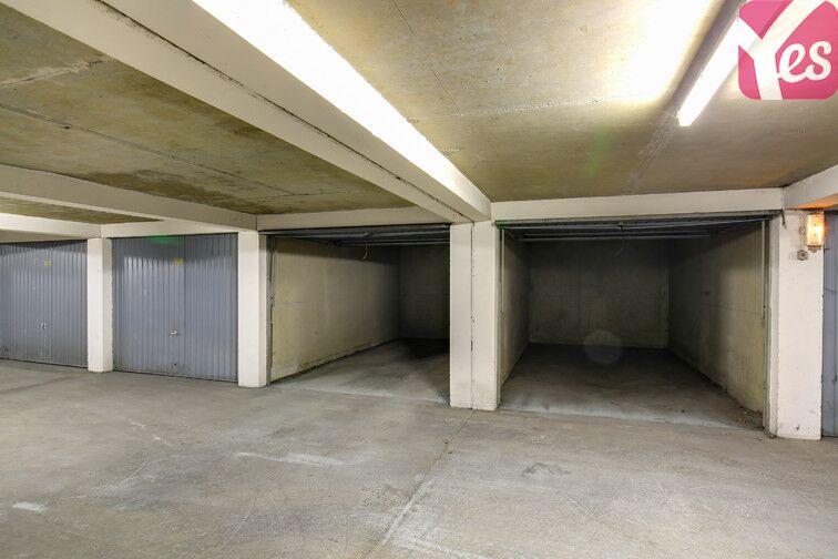 Parking Ferrandière - Maisons Neuves - Grand Clément - Villeurbanne garage