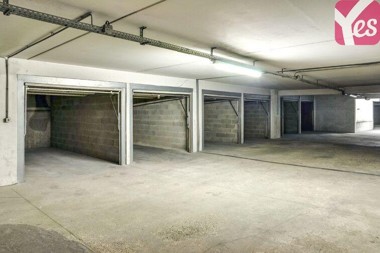 Parking Sans Souci - Dauphiné - Lyon 3 location