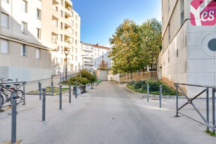 Parking Sans Souci - Dauphiné - Lyon 3 à louer