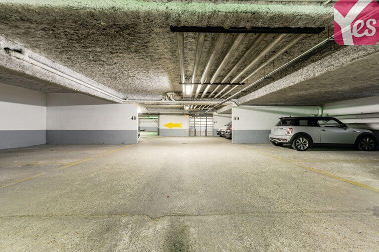 Parking Mairie de Saint-Ouen location mensuelle