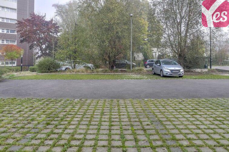 Parking Belencontre - Fin de la Guerre - Tourcoing 5 allée des Herbes Folles