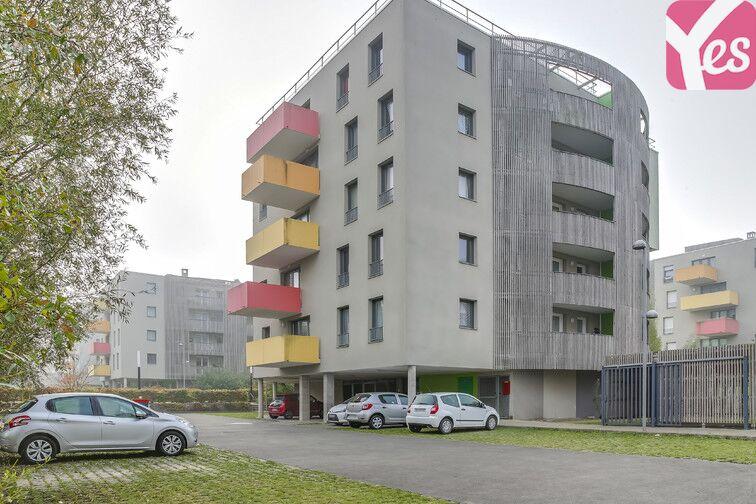 Parking Belencontre - Fin de la Guerre - Tourcoing en location