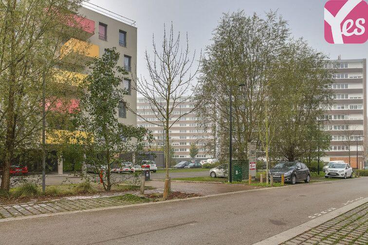 Parking Belencontre - Fin de la Guerre - Tourcoing location