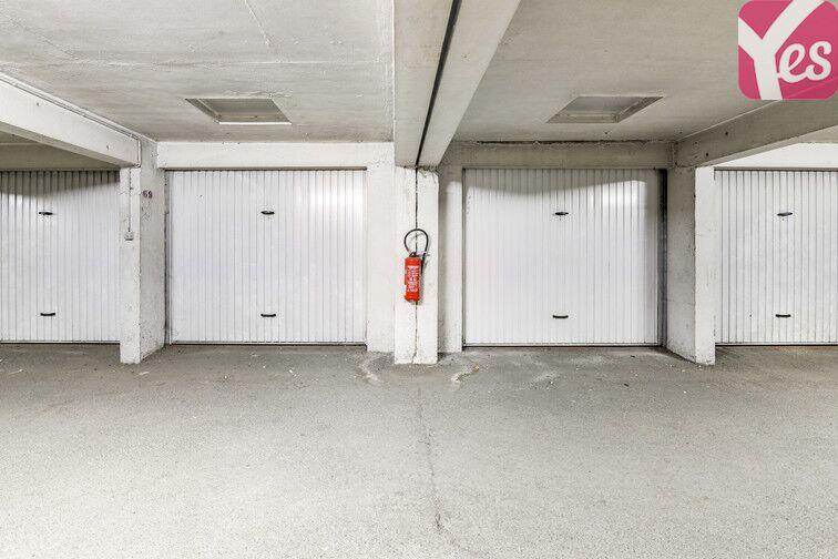 Parking Résidence Cité du Galtz - Colmar location mensuelle