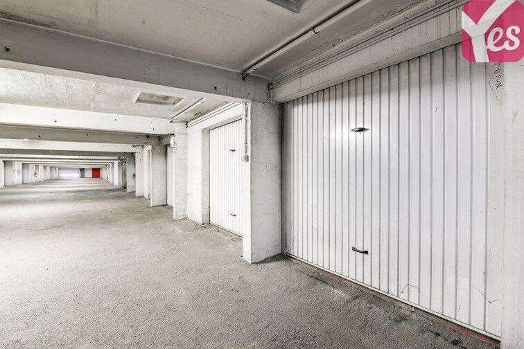 Parking Résidence Cité du Galtz - Colmar gardien