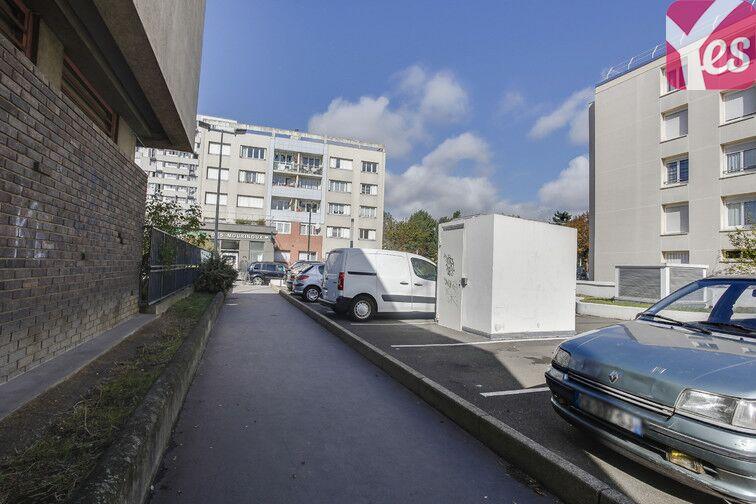 Parking Coubertin - Les Courtilles - Asnières-sur-Seine 24 Rue des Mourinoux