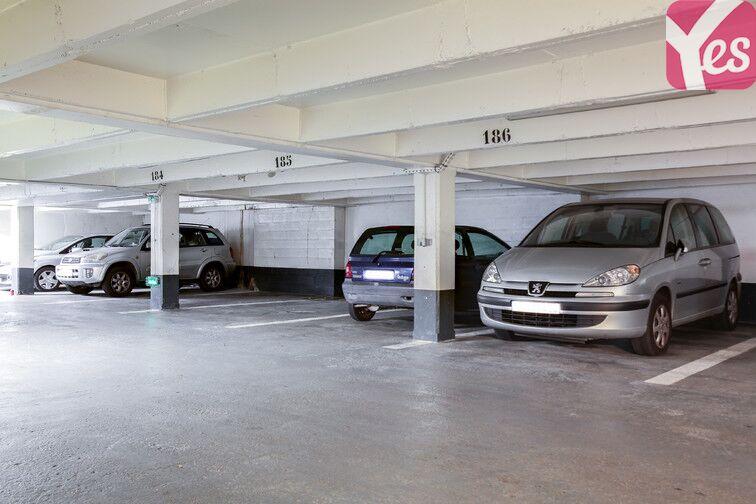 Parking Centre-ville - Suresnes garage