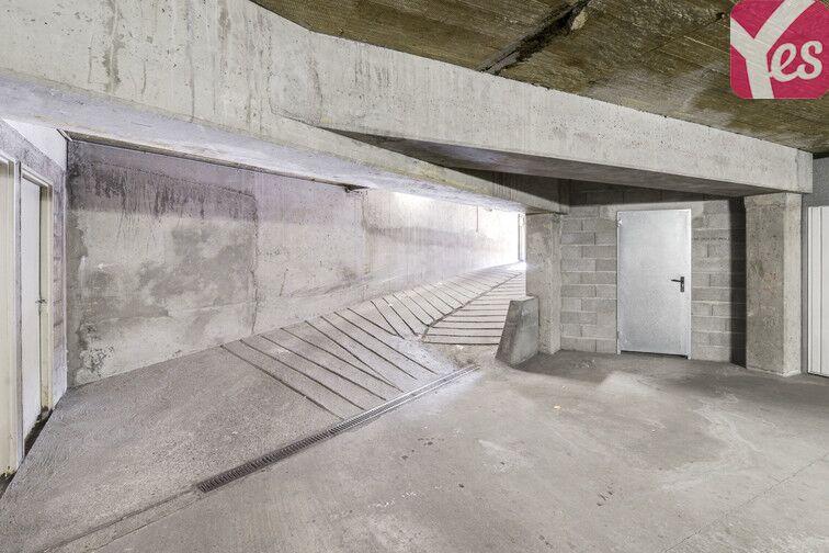 Parking Saint-Pierre René II - Marcel Brot - Nancy avis