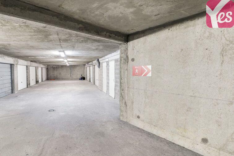 Parking Saint-Pierre René II - Marcel Brot - Nancy 54000
