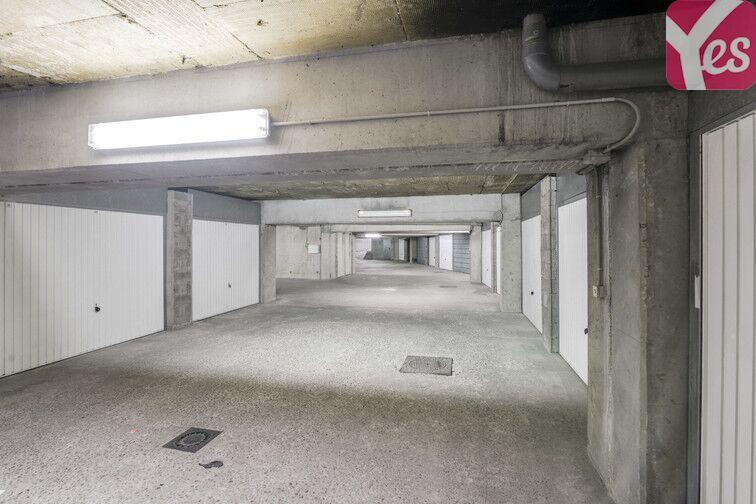 Parking Saint-Pierre René II - Marcel Brot - Nancy caméra