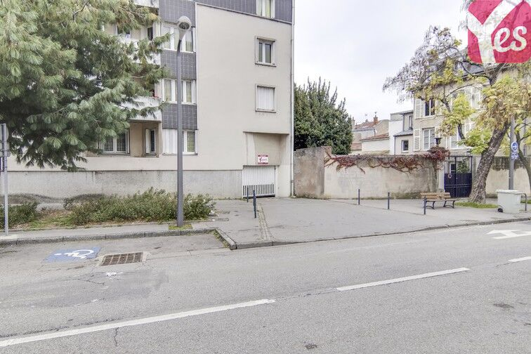 Parking Saint-Pierre René II - Marcel Brot - Nancy en location