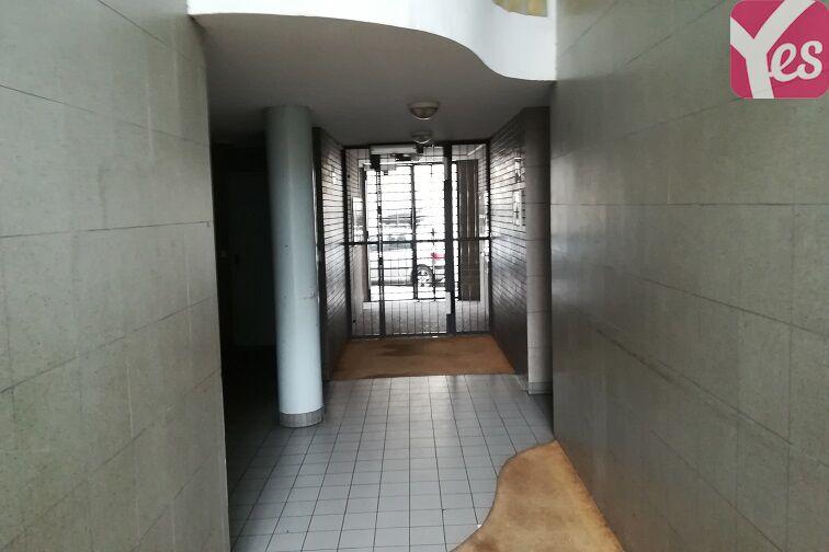 Parking Ménilmontant - Rue Pixérécourt - Paris 20 location