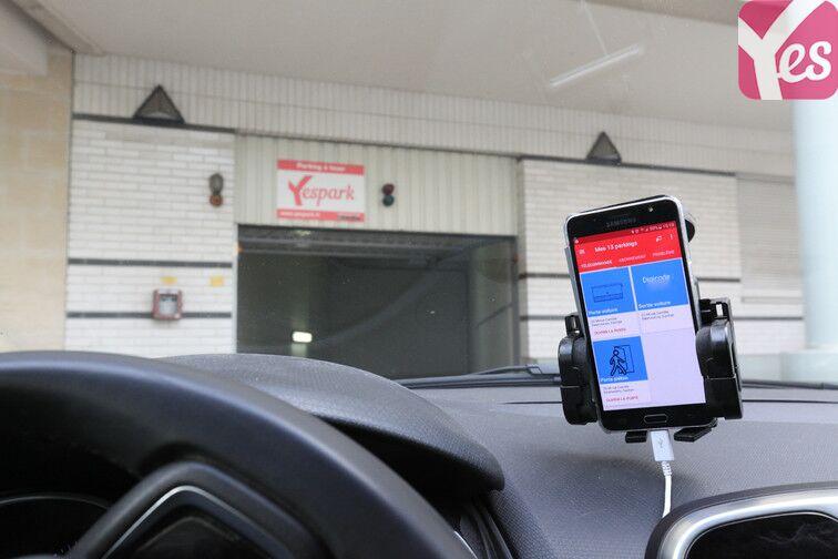 location parking Centre-ville - Cachan