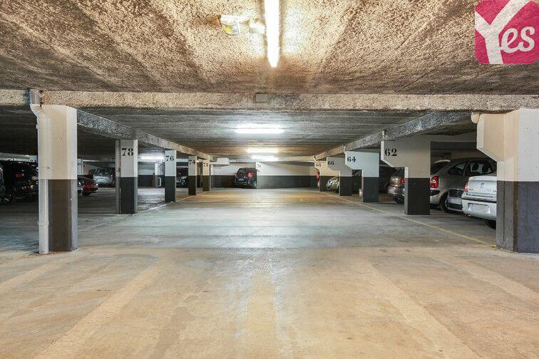 Parking Longjumeau - Gare - Marché - Zone industrielle location