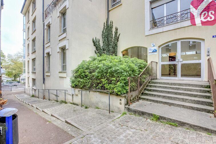 Parking Parc - Centre-ville - Fontenay-aux-Roses location