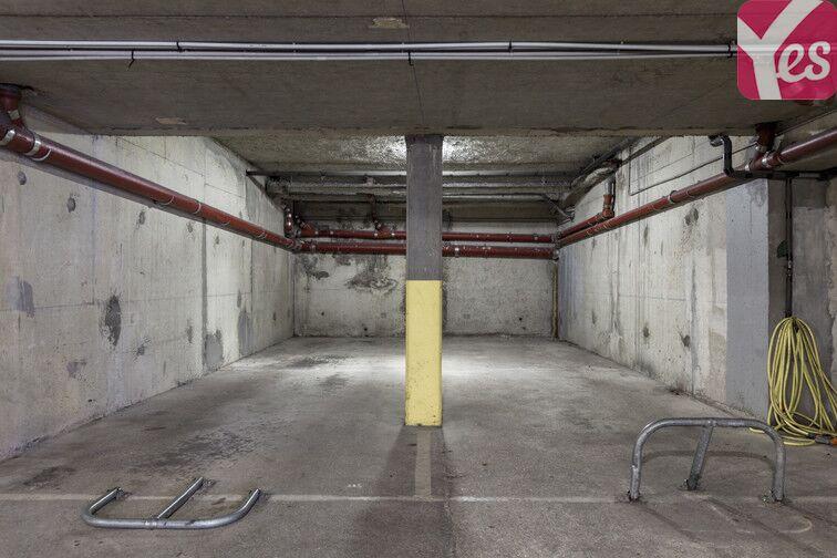 Parking Parc - Centre-ville - Fontenay-aux-Roses 92260